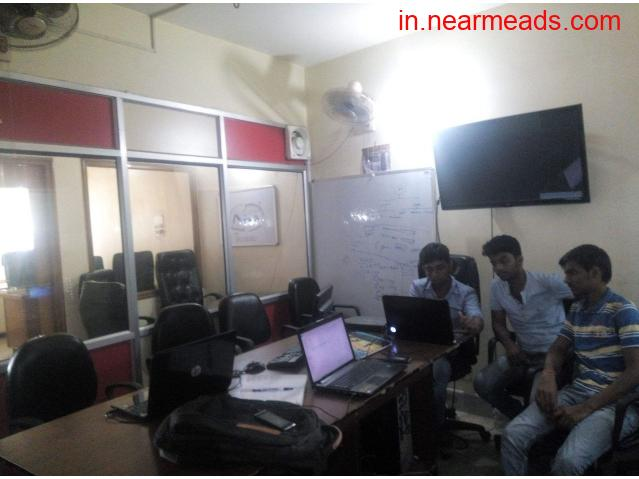 NIKS Technologies – Learn Cyber Security Course in Patna - 1