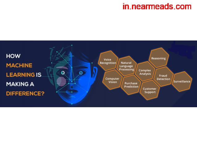 CSDT – Best Artificial intelligence Training Patna - 1