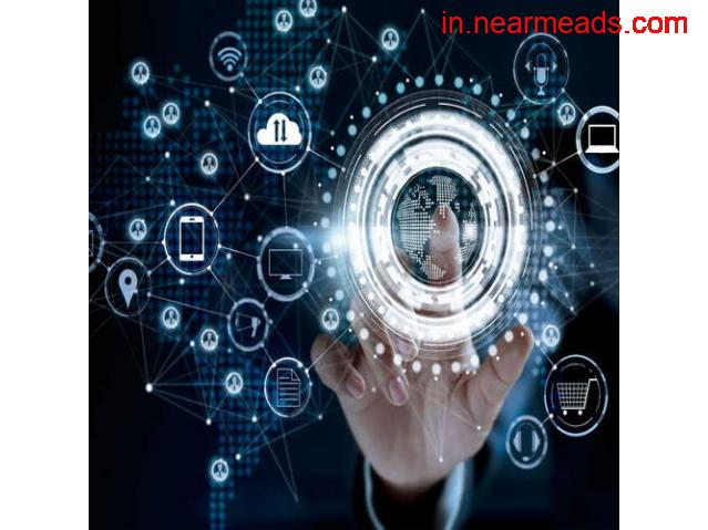 iCert Global – Best AI Course in Patna - 1