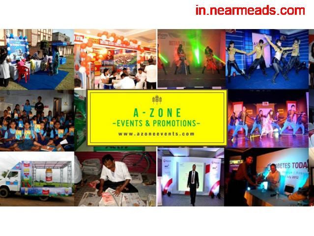 Azone Events – Best Event Management Company Patna - 1