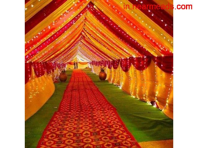 Creative Imprints – Best Event Organizer in Patna - 1