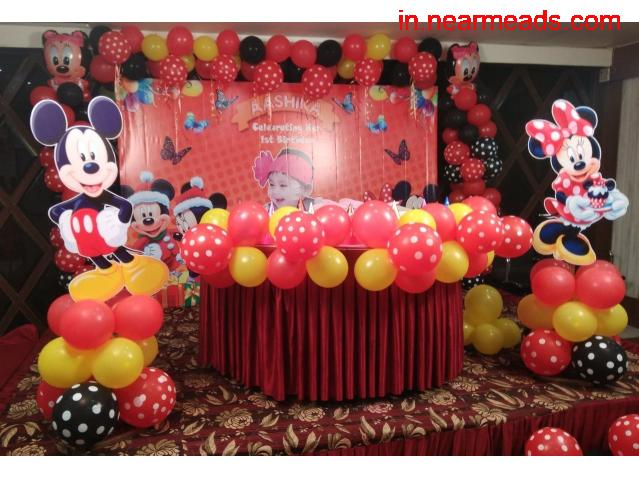 Red Celebration – Organize Your Events in Patna - 1