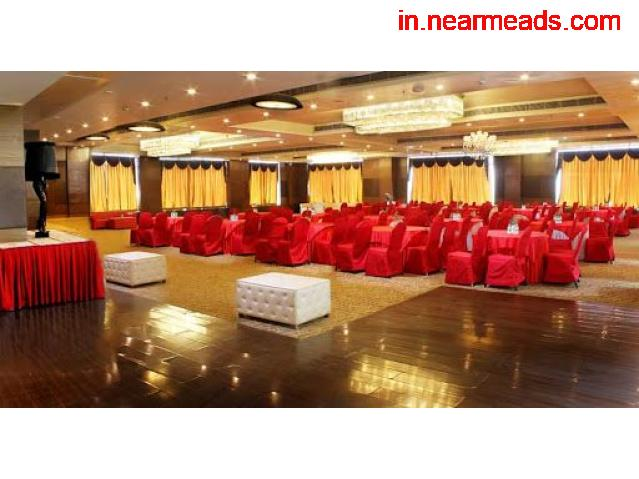 Events Crowd – Best Event Management Company - 1