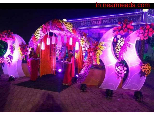 Anna Event Planner – Organize your memorable Events in Patna - 1
