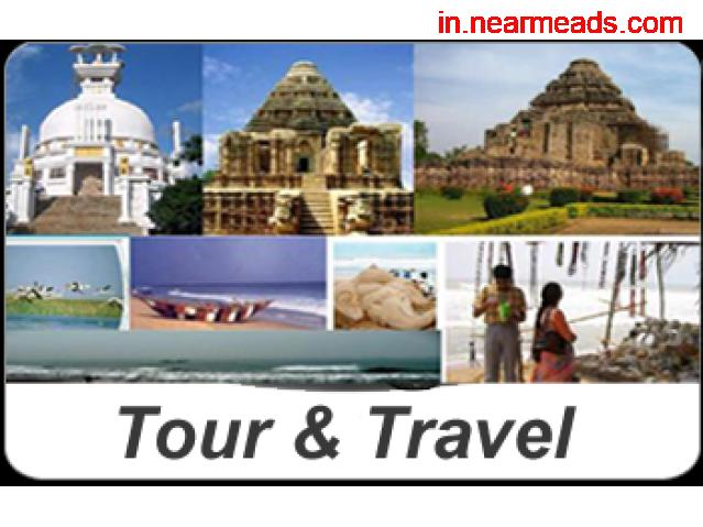 Ganpati Tours and Travels – Best Travel Agents in Patna - 1