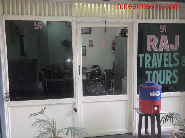 Raj Tours and Travels – Book Your Tour Package in Patna - 1