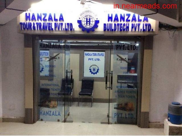 Hanzala Tours and Travels – Top Tourism Agency in Patna - 1