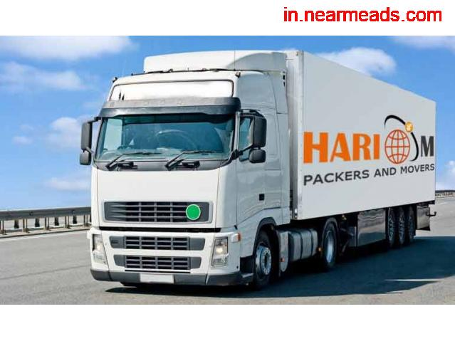 Hari Om Packers and Movers – Top Relocation Company Kanpur - 1