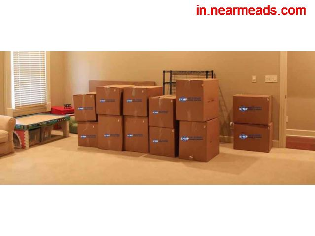Shri Agarwal Packers – Best Relocation Company Kanpur - 1