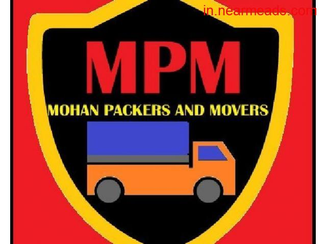 Mohan Packers and Movers – Best Moving Company in Kanpur - 1