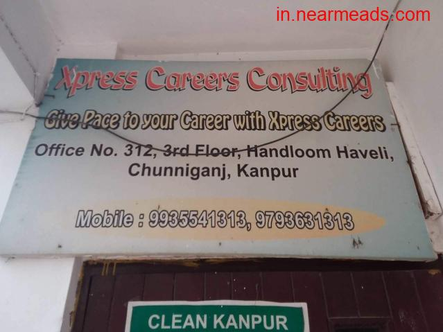 Xpress Career Consulting – Best Placement Agency in Kanpur - 1