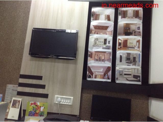 Vijaya Interiors – Best Interior Designer in Kanpur - 1