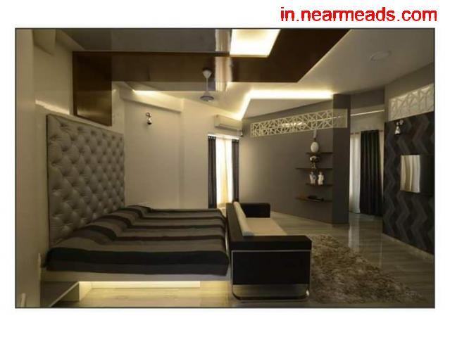 Space Designers – Top Interior Decorator in Kanpur - 1
