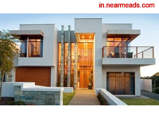 Modtech Architecture – Design Your Home in Kanpur - 1