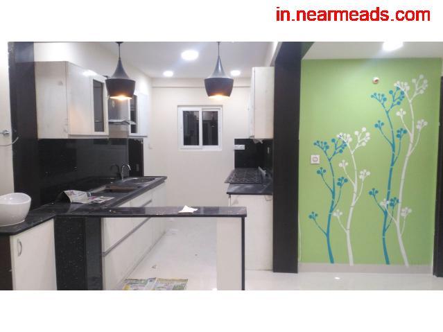 Heavenly Décor – Best Interior Decorator in Kanpur - 1