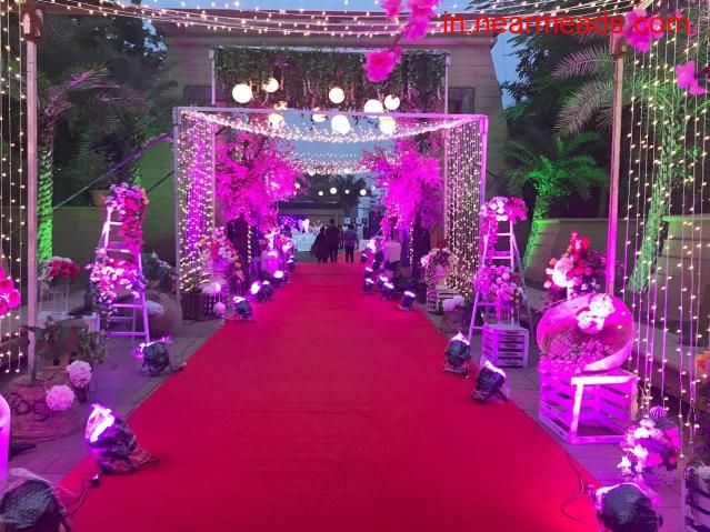Manohar Events – Best Organizer for Memorable Events - 1
