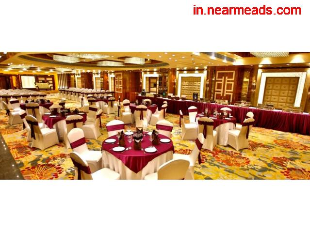 Golden Orchid – Best Event Management Services in Kanpur - 1