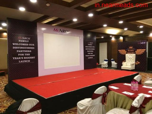 Vertical Dimensions – Top Event Planner in Kanpur - 1