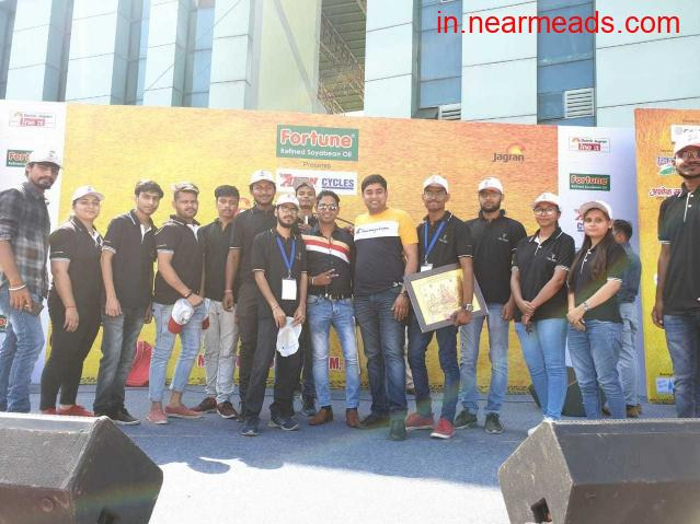 Youth Willers – Top Event Management Company Kanpur - 1