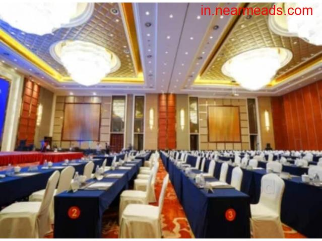 Eventum Organizers – Hire Best Event Planners Kanpur - 1