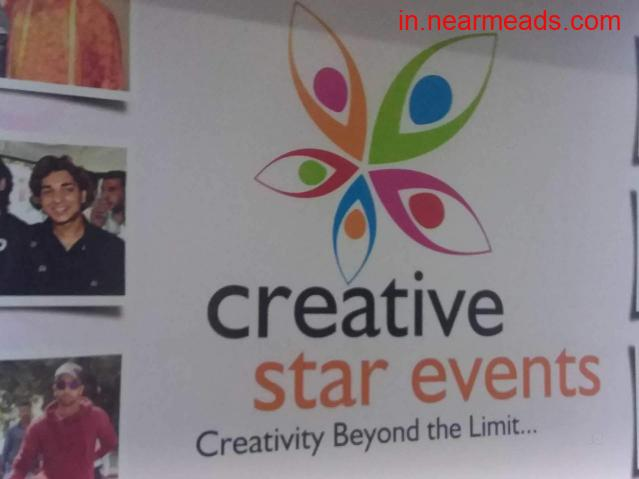 Creative Star Events – Best Event Management Firm in Kanpur - 1