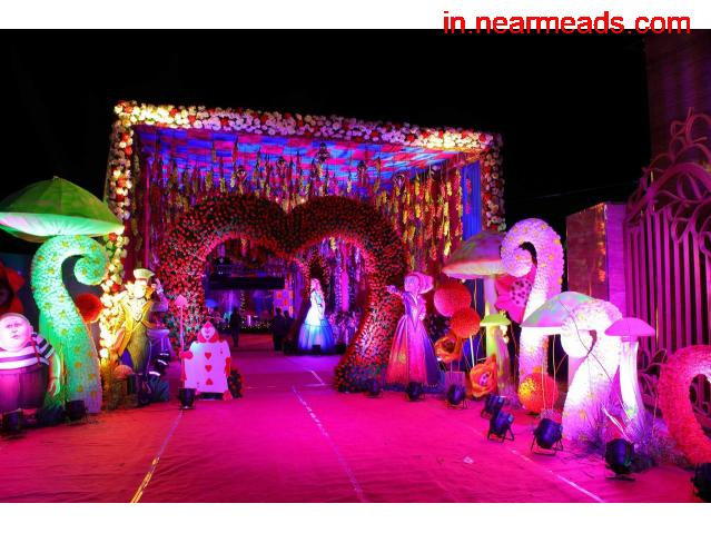 Chacha Bhatija Event Management – Best Services in Kanpur - 1