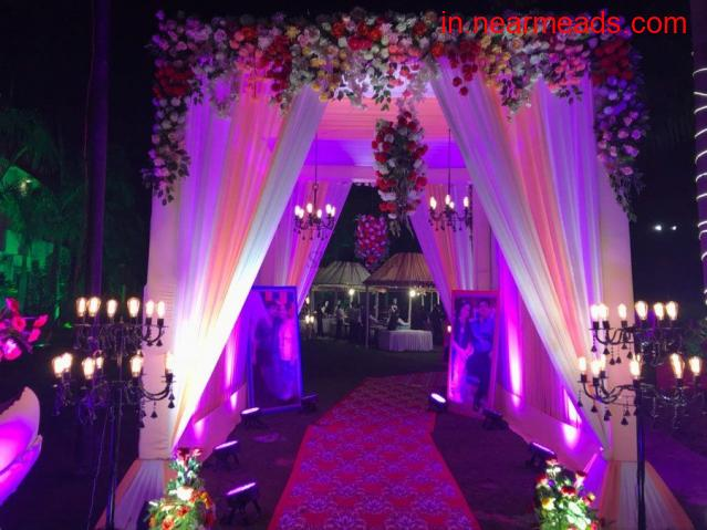 Dream Design Events – Book Your Event Planners in Kanpur - 1