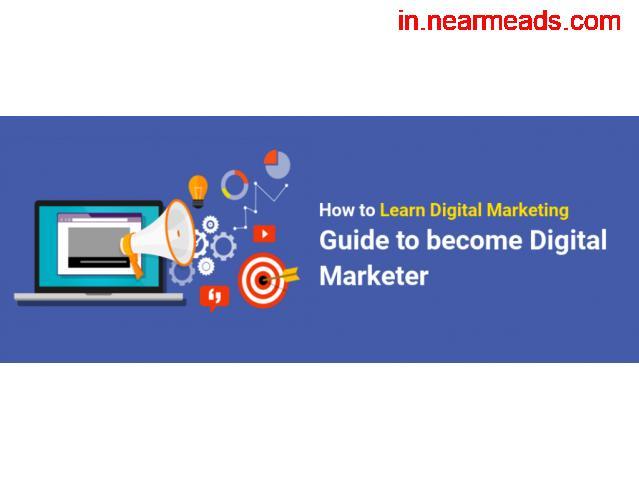 NDMIT – Best Digital Marketing Training Institute in Kanpur - 1