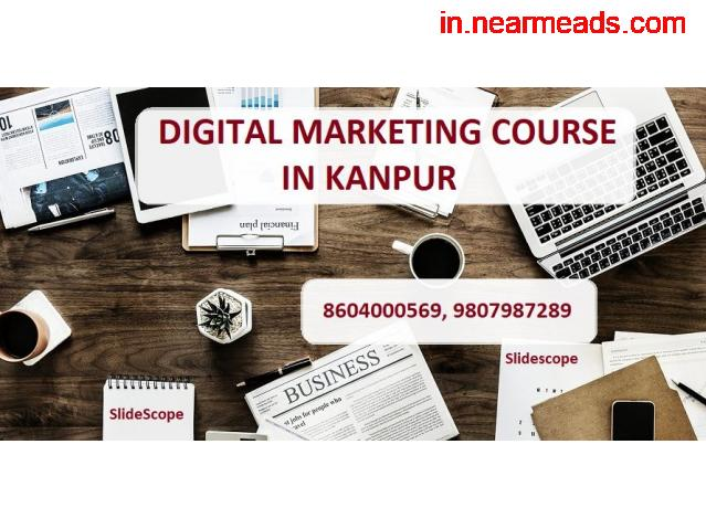 Slide Scope – Best Digital Marketing Course in Kanpur - 1