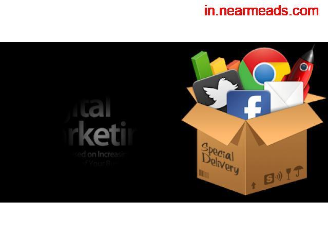 Sprintzeal – Best Digital Marketing Training in Kanpur - 1