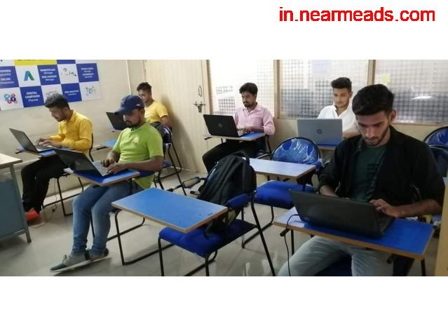 Edufect – Digital Marketing Training Class in Kanpur - 1