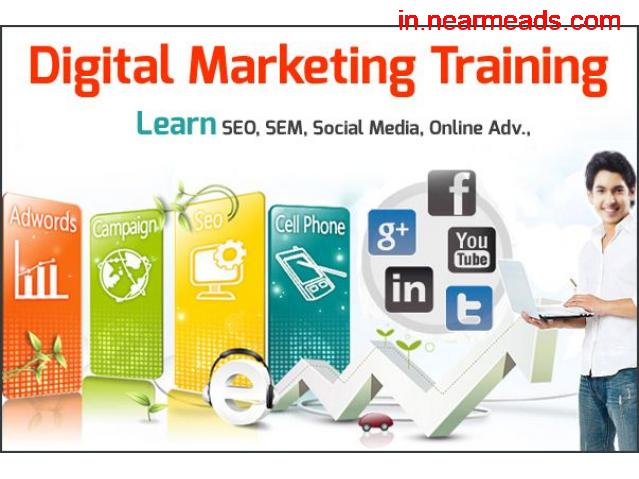 Promo Sys Technology – Learn Digital Marketing in Kanpur - 1
