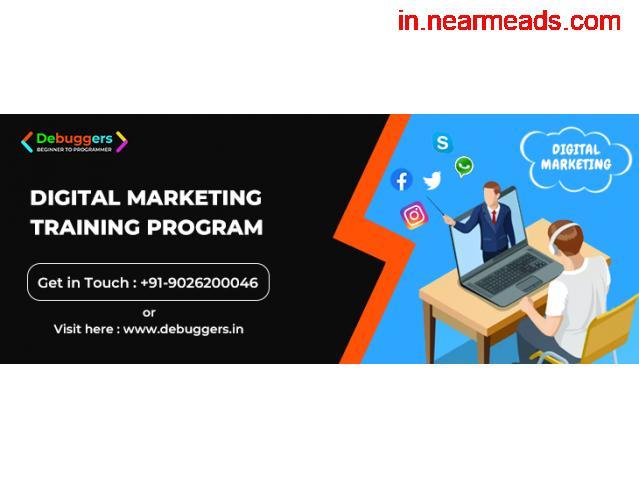 Debuggers – Learn Best Digital Marketing Course in Kanpur - 1