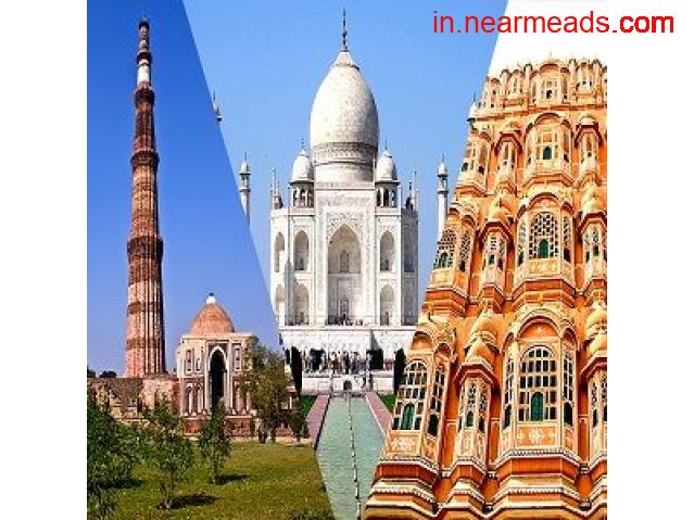 Innovative Tours and Travels – Top Travel Operators in Kanpur - 1