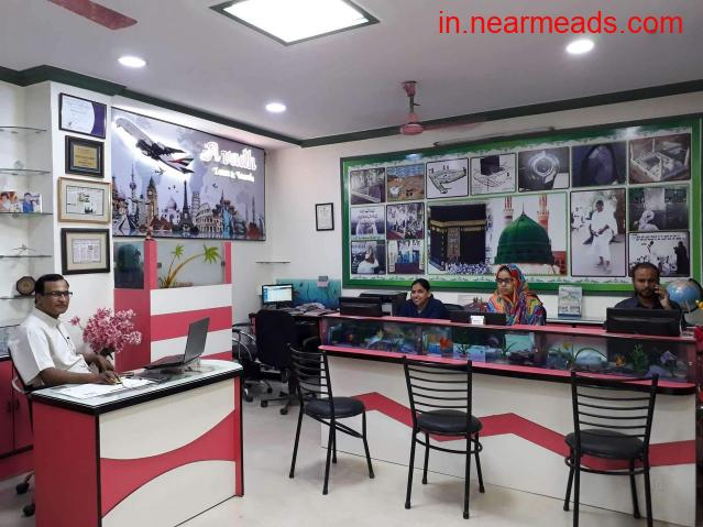 Sky Avadh Tours and Travels – Book Tour Package in Kanpur - 1