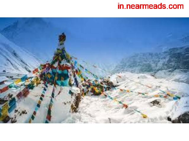 Ganpati Tours and Travels – Reputed Travel Agents in Kanpur - 1