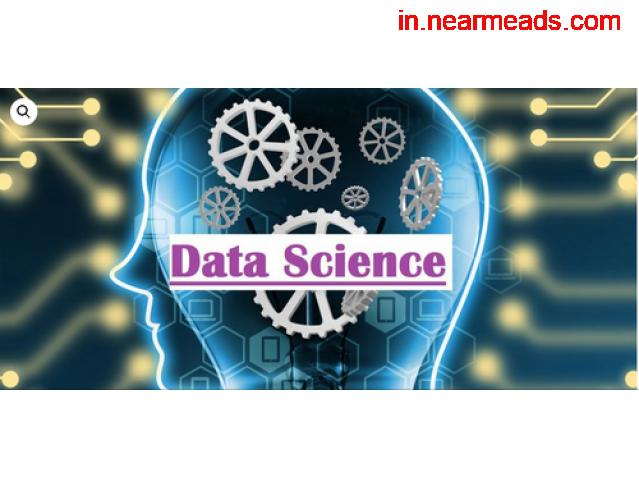 ExcelR – Best Data Science Course in Kanpur - 1
