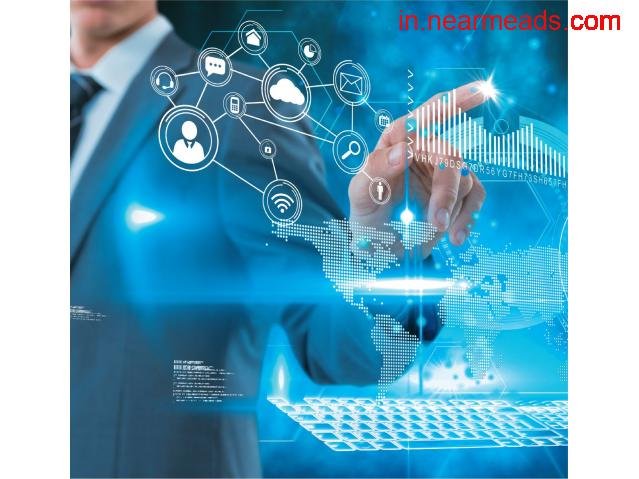 NIIT – Top Institute for Learning Data Science Course - 1