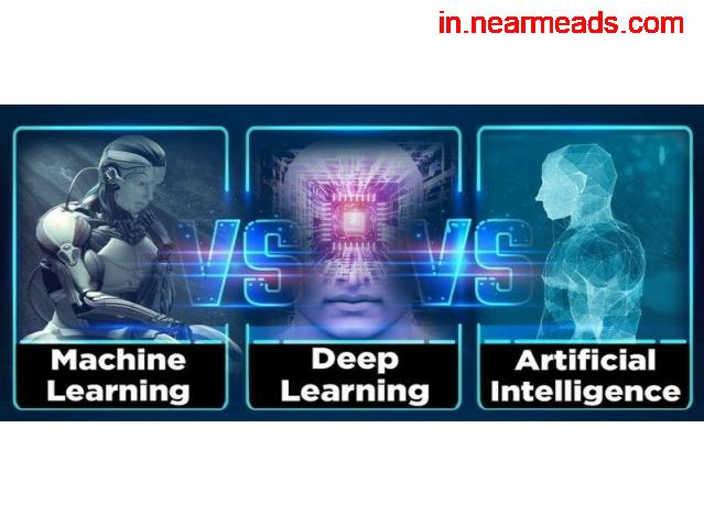 Zbee Technologies – Best AI Training in Kanpur - 1