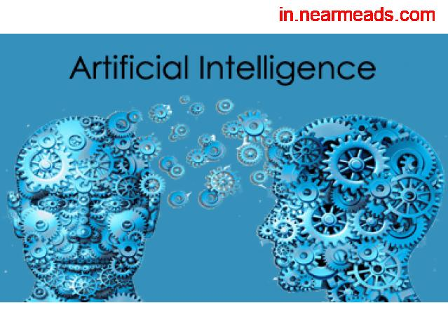 PromoSys Technologies – Learn Artificial Intelligence Course Kanpur - 1