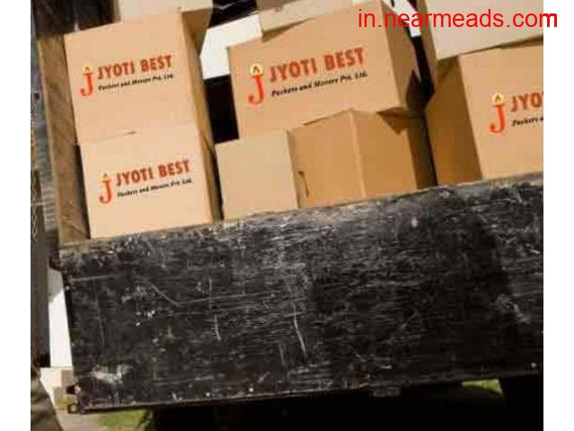 Jyoti Best Packers and Movers – Shifting Company in Bhubaneswar - 1