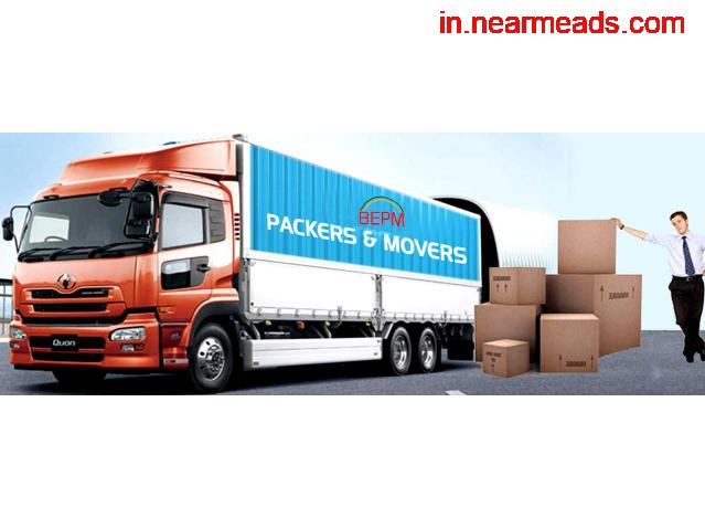 Bright Express Packers and Movers – Hire Best Moving Company - 1