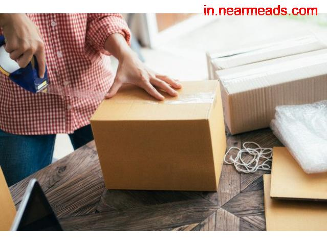 Future Packers and Movers – Top Moving Company Bhubaneswar - 1