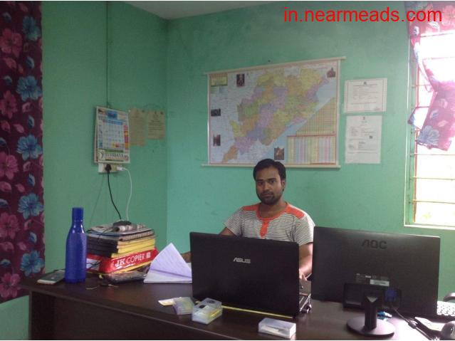 GNN Packers and Movers – Top Migration Specialist in Bhubhaneshwar - 1