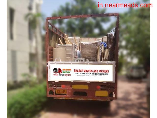 Bharat Packers and Movers – Hire Shifting Services in Bhubhaneshwar - 1