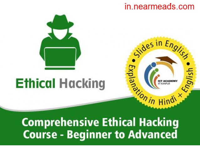 E&ICT Academy – Learn Ethical Hacking in Kanpur - 1