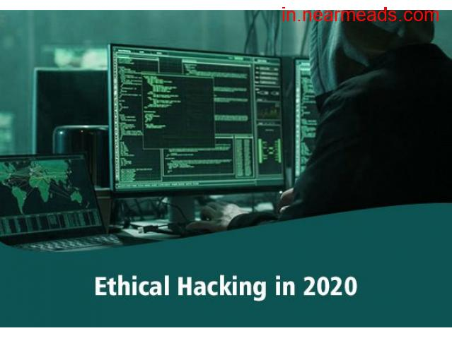 Learn India – Best Education for Learning Ethical Hacking - 1