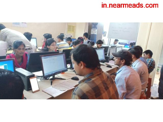 Computer Mind – Top Ethical hacking Training Institute in Kanpur - 1