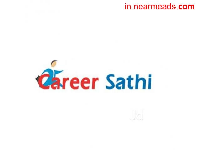 Career Sathi – Get Career Counselling and Job Opportunities - 1