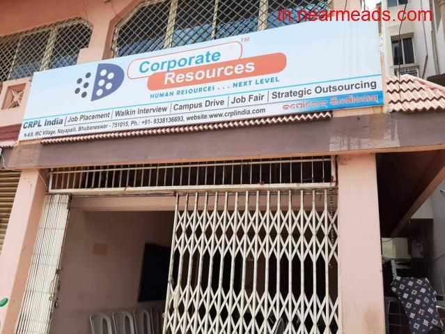 CRPL India – Best HR Consultancy in Bhubaneswar - 1